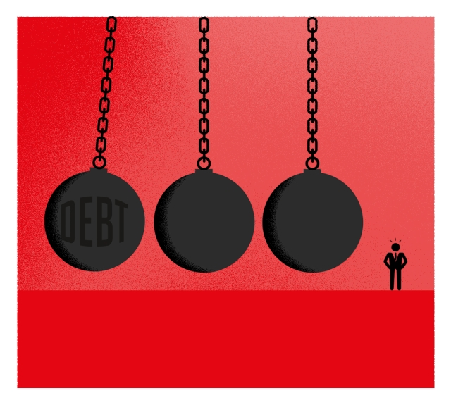 Fortune India 500: Avoiding the debt protocol