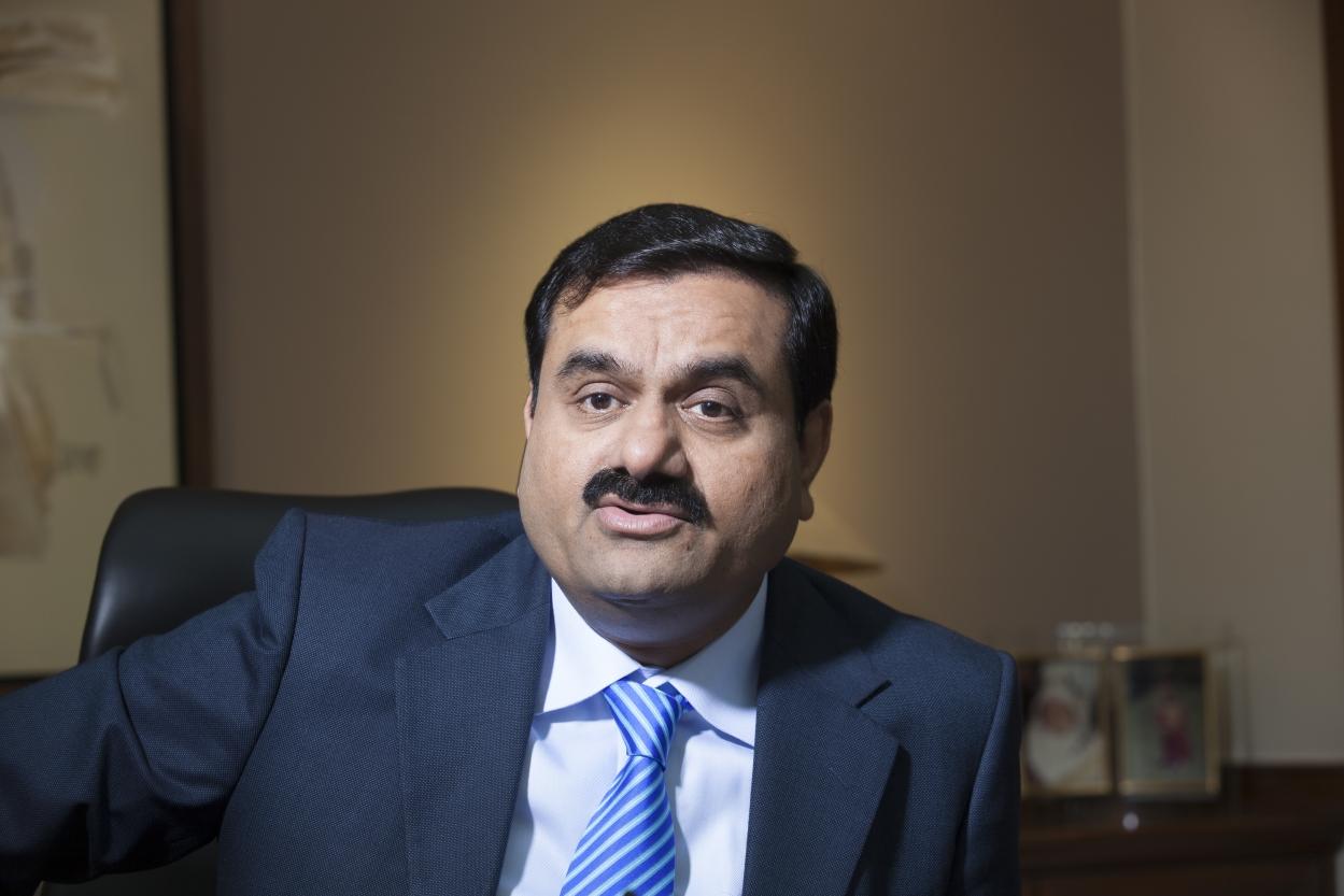 Airports to drive local economic development: Gautam Adani