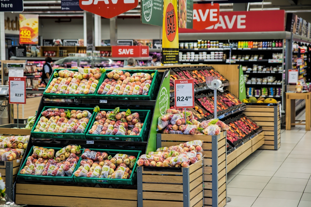 Interim Budget brings cheer to FMCG and retail companies