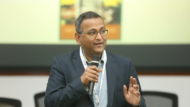 Charles Dhanraj