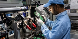 Covid-19: Harnessing the digital potential for manufacturing