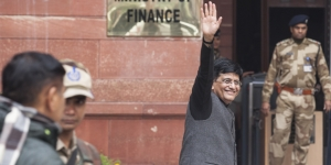 Had guts to direct RBI to act on NPAs: Piyush Goyal