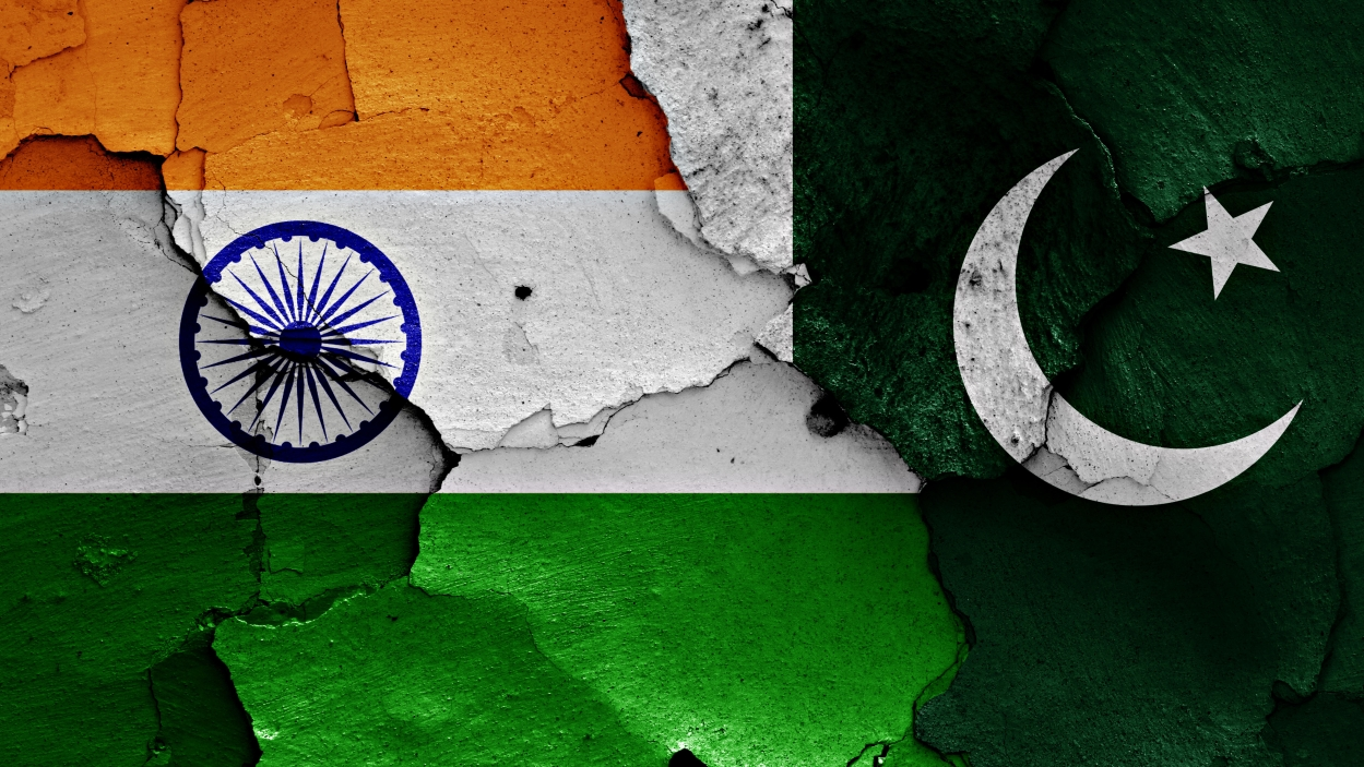 How likely is India-Pakistan nuclear war?