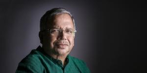 The Gandhian capitalist of Ujjivan