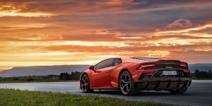 Lamborghini Huracán Evo: What's in a name?