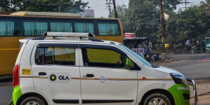 Ola banned in Bengaluru for six months; company calls it 'unfortunate'