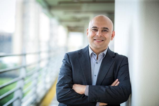 Kamal Gianchandani, CEO, PVR Pictures