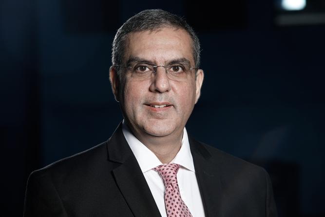 Alok Tandon, CEO, INOX Leisure