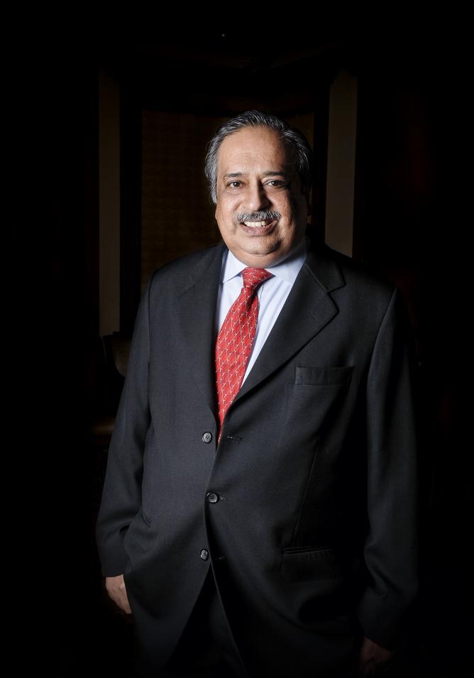 <em>M Damodaran Ex-Chairman, SEBI </em>
