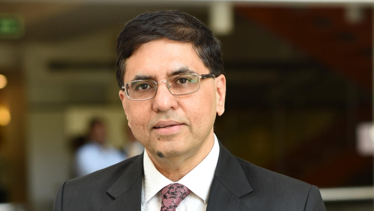 HUL's Sanjiv Mehta is Unilever's South Asia president