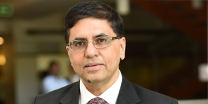 HUL's Sanjiv Mehta is Unilever's South Asia president