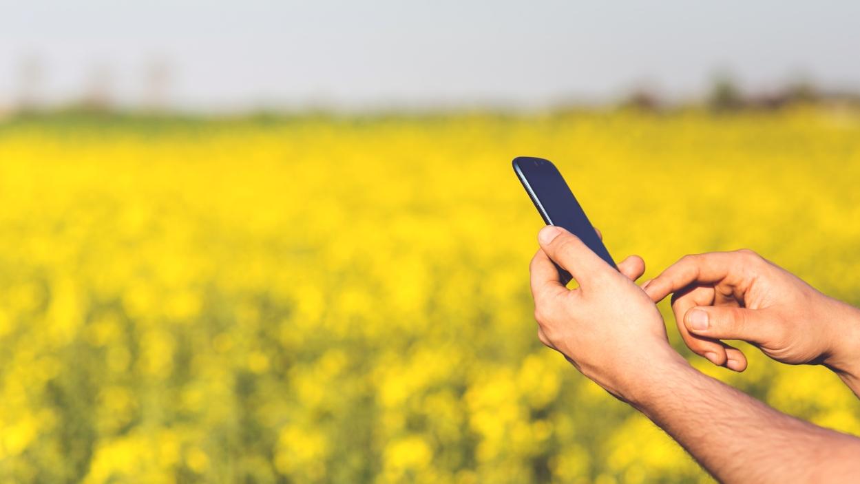 AgroStar raises $27 million from Bertelsmann India, others