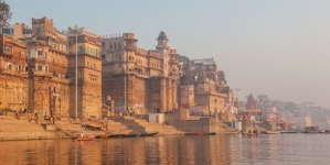 The cultural economy of Kashi