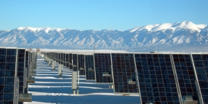 Funding in battery storage, smart grid and efficiency firms falls in Q1