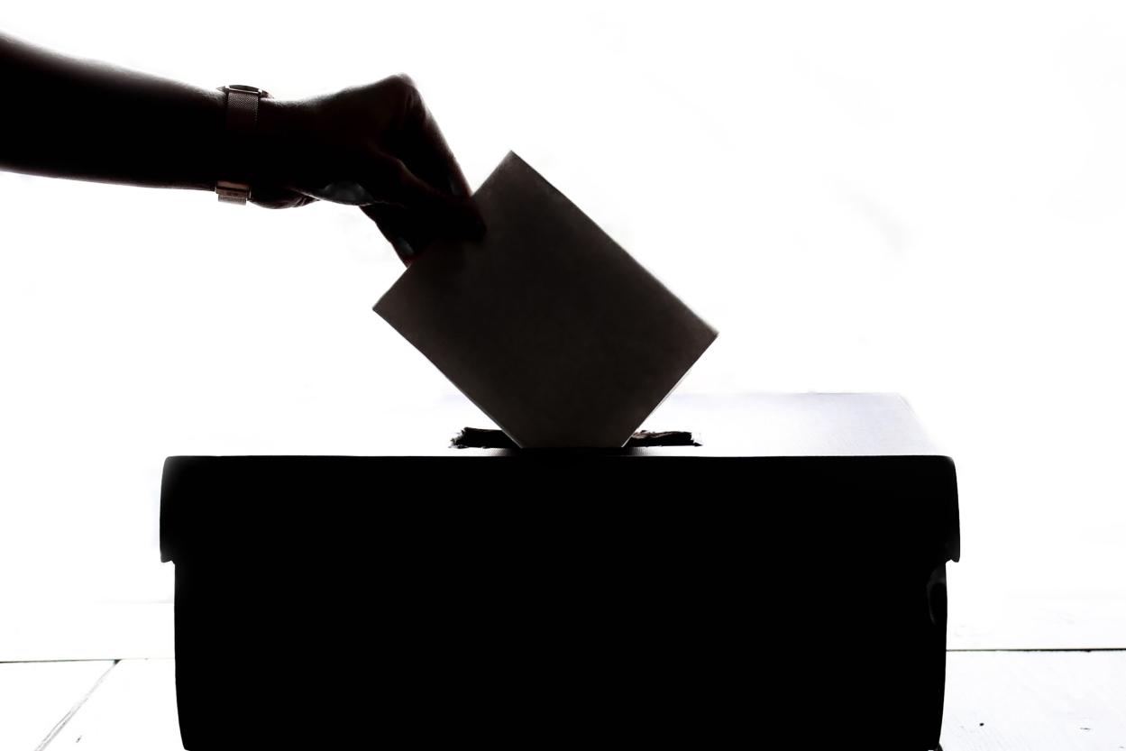 India's 2019 election as 'Swaraj in Ideas'