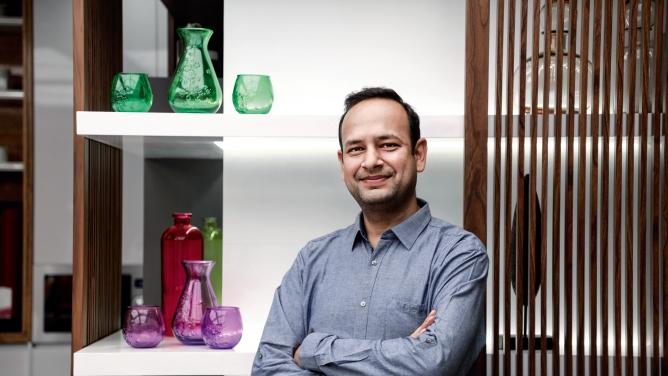 Vikas Agarwal, general manager, OnePlus India.