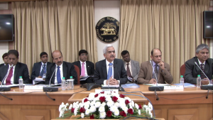 RBI's MPC cuts repo rate by 25 bps