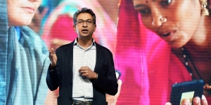 Rajan Anandan to leave Google for Sequoia Capital