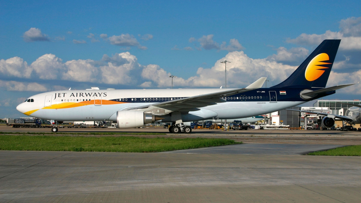 Jet Airways in search of a new flight path