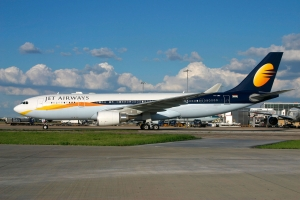 Covid-19 can stall Jet Airways' revival