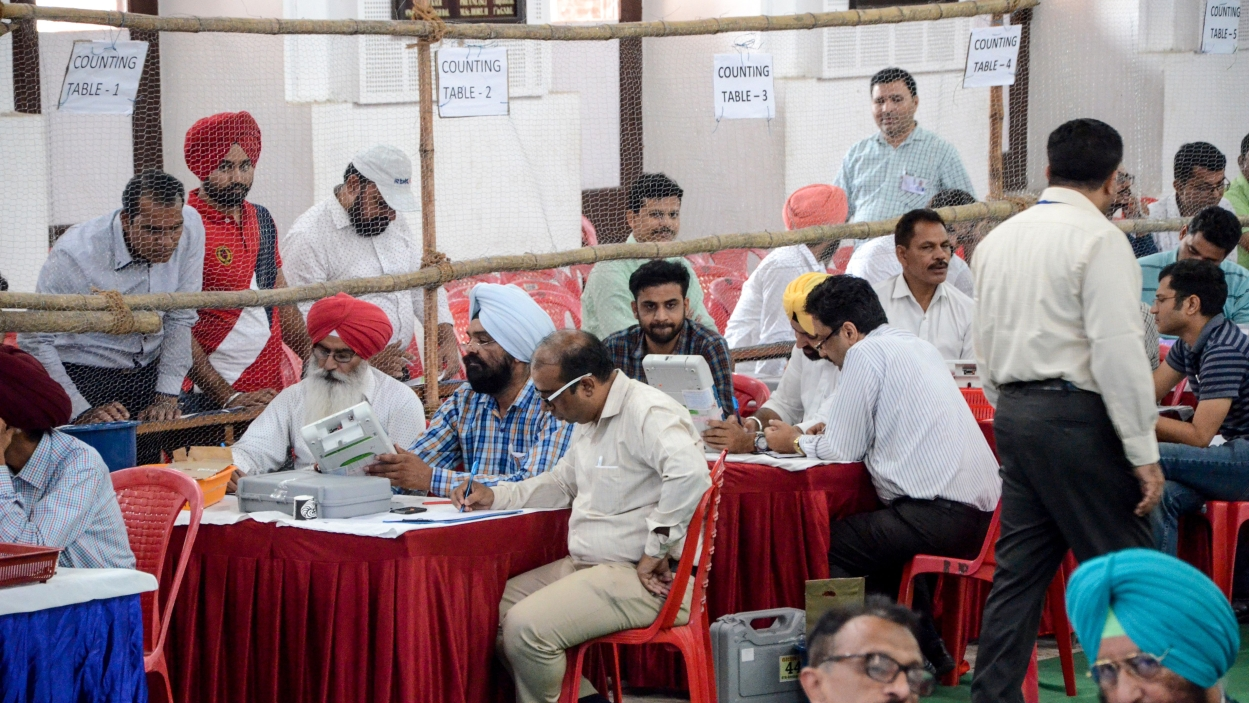 Election verdict 2019: Markets, India Inc. cheer Modi's second term