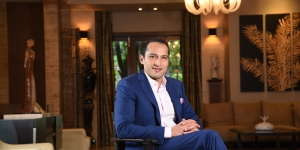 Demand for luxury homes on the rise: Ashish Puravankara