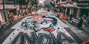 Who's afraid of hip-hop Ramcharitmanas?