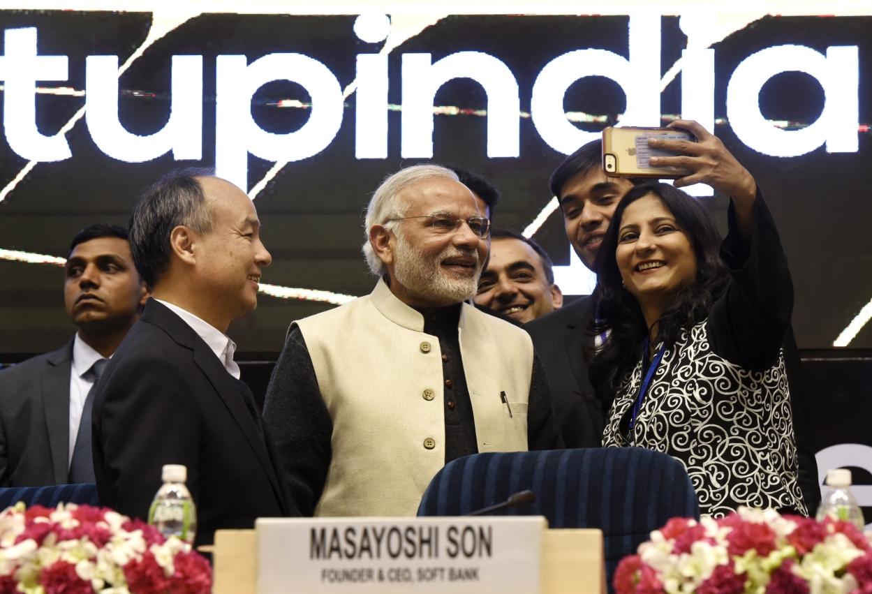 Modi's return signals continuity in pro-startup policies