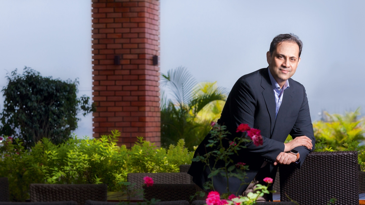 Sanjiv Bajaj's next big move