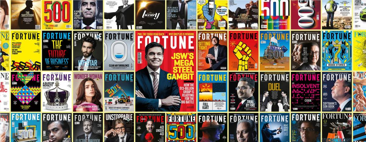 Fortune India: Business News, Strategy, Finance and Corporate Insight
