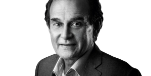 Needle should shift from welfare to reform, says Harsh Mariwala