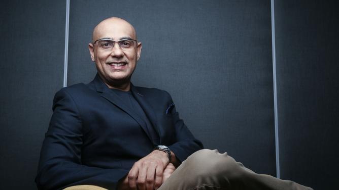Anupam Pahuja, MD, PayPal India.