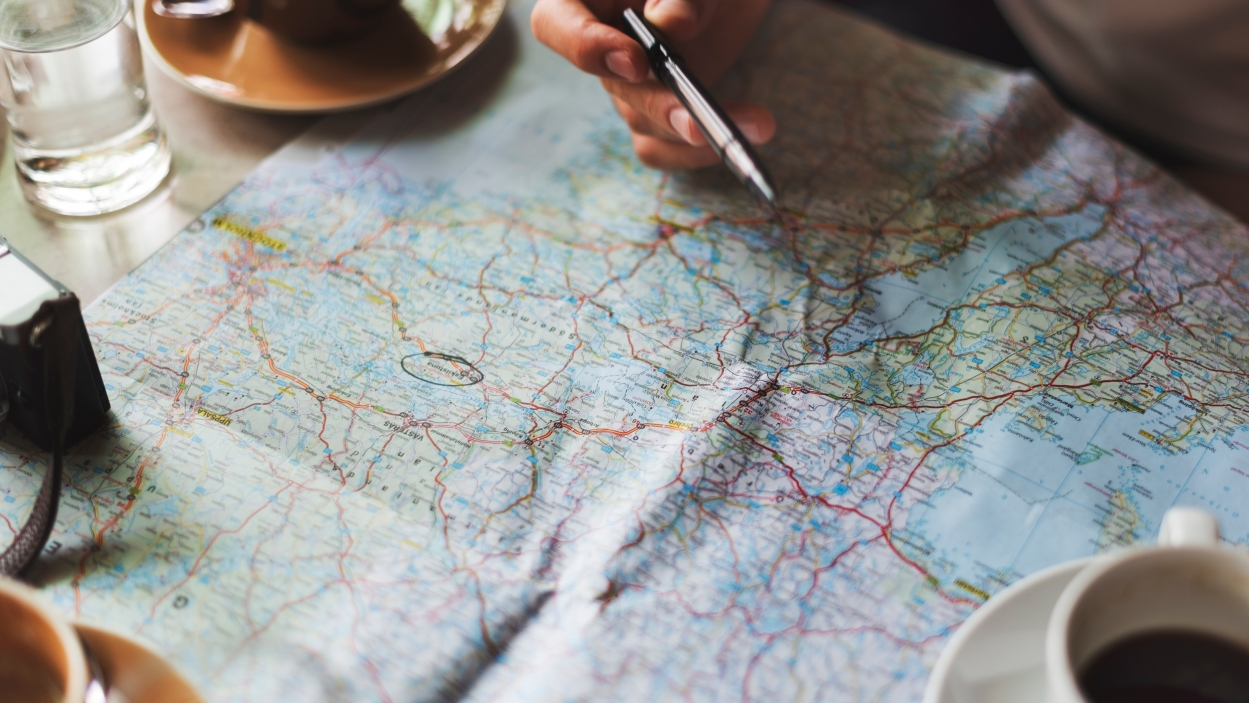 As globetrotters evolve, so do travel innovations