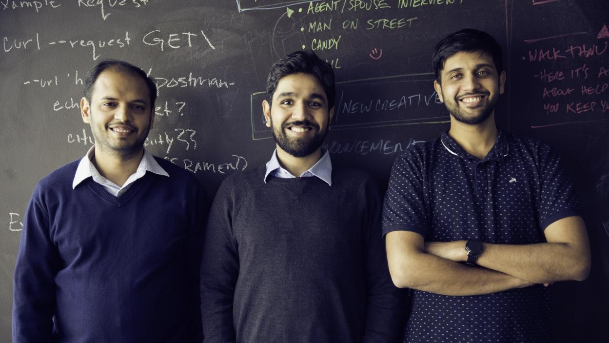 API developer Postman raises $50 million