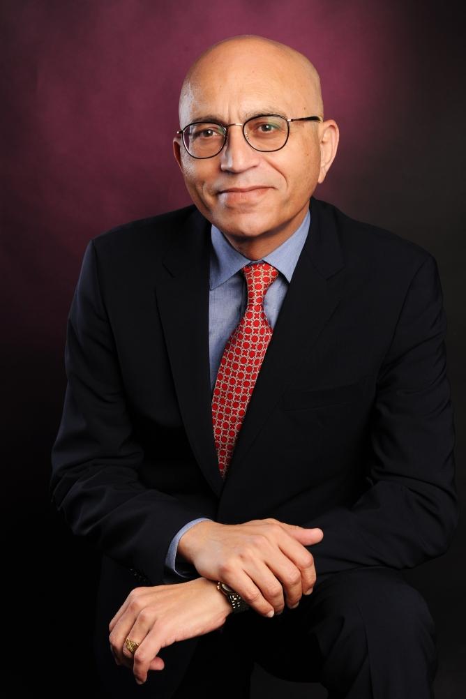 Sunil Sethi, chairman, Fonterra Future Dairy