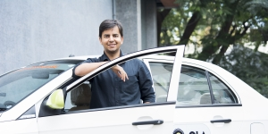 India's EV space heats up with Ola's entry