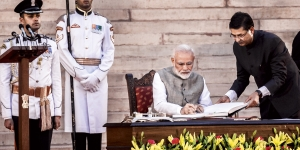 A hard slog ahead for the Modi government