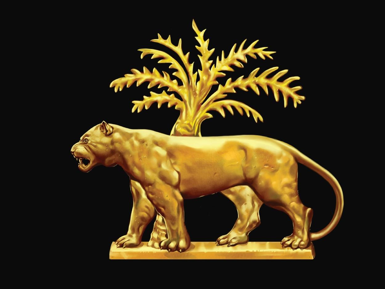 Central banks' return to gold standard