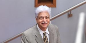 Son-rise at Wipro: Rishad elevated as Azim Premji steps down