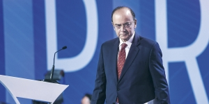 Arun Jaitley: The point man