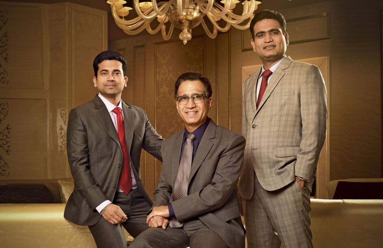 Kalyan Jewellers: Striking gold
