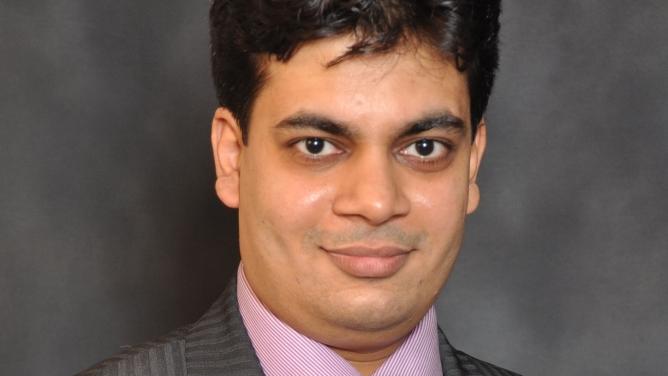 Vishal Gada