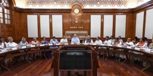 Modi 2.0: Guardians of the economy