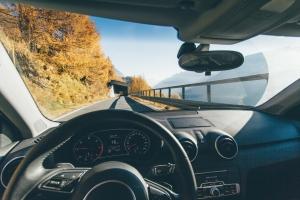 The driverless economy
