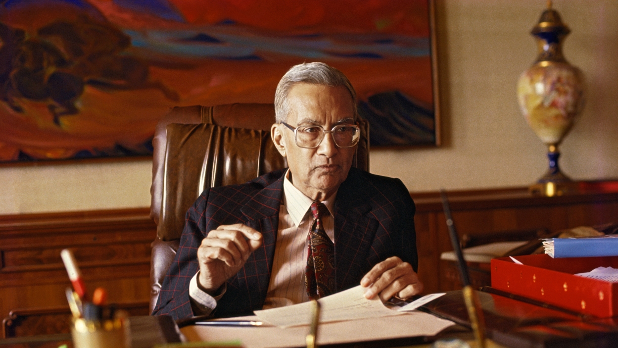 B.K. Birla: The conscious capitalist with nationalism at heart