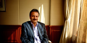 Coffee Day shares plunge as CMD V.G. Siddhartha goes missing