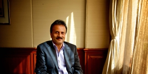V.G. Siddhartha: Death of an eternal optimist