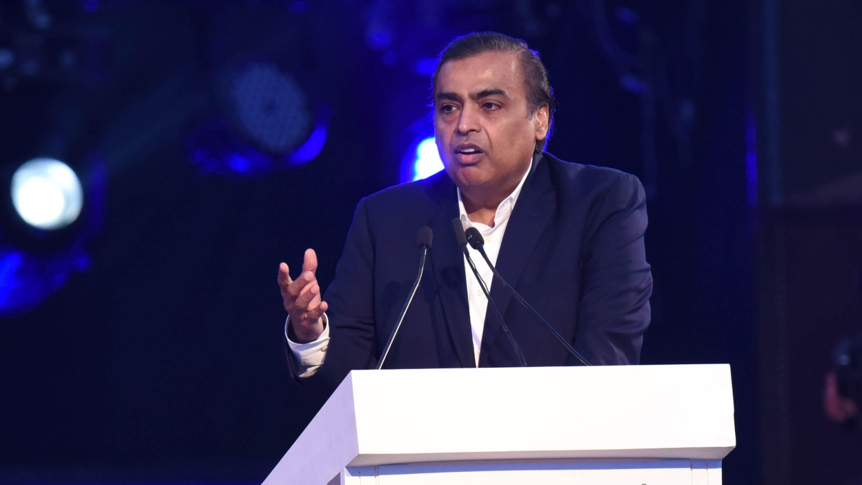 Ambani needs JioGigaFiber for next big revenue push