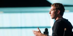 Mark Zuckerberg and the birth of Libra