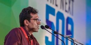 Disruption is a constant threat: Hitesh Oberoi